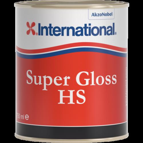 International Super Gloss HS - 750 mL