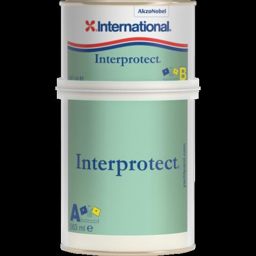 International Interprotect - Grijs - 750 mL