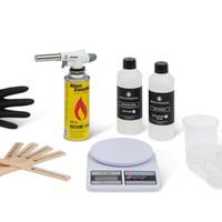 Epoxy voor beginners: handleiding om te starten met epoxy