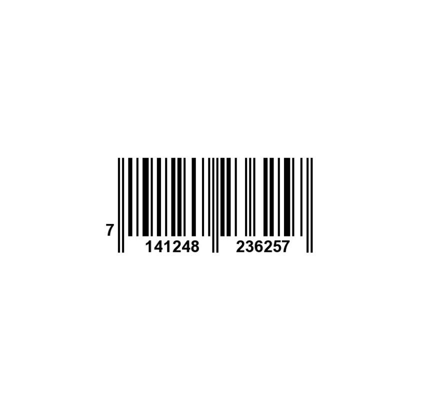 Stoffen Mondkapje | Stippen | Streetwear | Zacht Katoen | Single pack