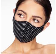 Street Wear Mask Mondkapje Dots - M06 - LET OP LEVERTIJD