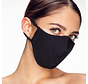 Wasbaar beschermend katoenen mondkapje - 3D voorgevormd