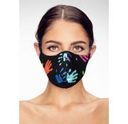 Street Wear Mask Mondkapje Handjes - M10