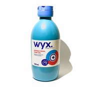 WYX Hand Gel Desinfection of 99% to take with you - 250ml
