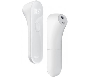 iHealth iHealth Forehead Thermometer with vibration feedback