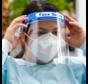 Bescherming tegen spetters en besmetting