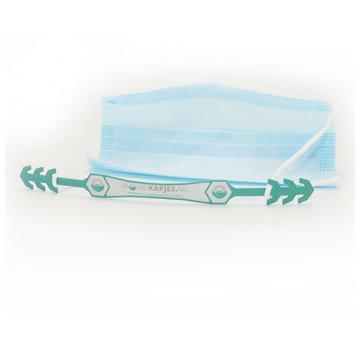 Mondkapjes.nl Comfort Clipje voor mondkapjes - eendelig