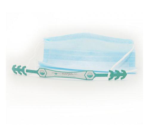 Mondkapjes.nl Comfort Clip for masks