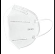 Mondkapjes.nl 10 pack - FFP2 TNO certified 5 Layer mask