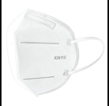 Mondkapjes.nl 10 pack - TNO certified 5 Layer mask
