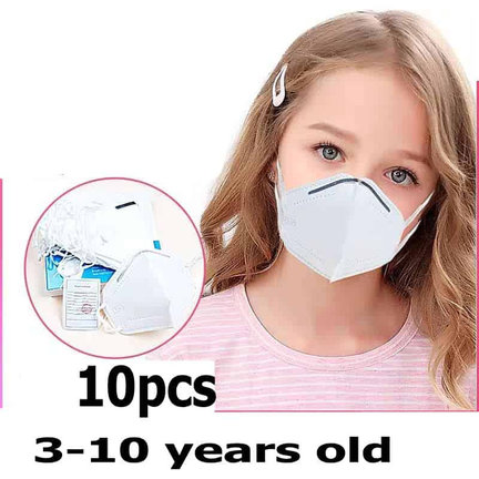 Kinder mondkapjes | Hoge bescherming en leuke printjes