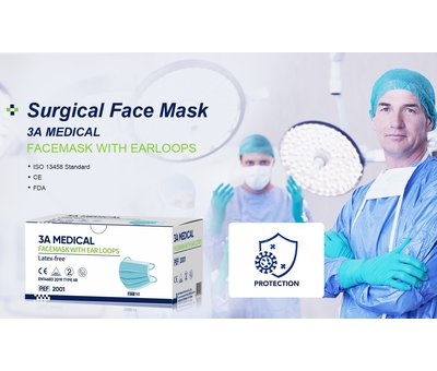 Mondkapjes.nl Protection Pack - Masker