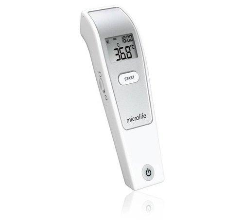 Microlife Thermometer Infrarood |  Microlife NC150  | Single pack