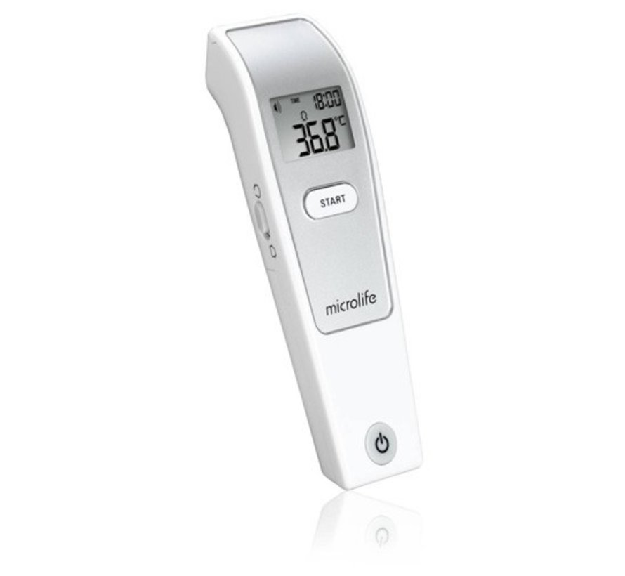 Thermometer Infrarood |  Microlife NC150  | Single pack