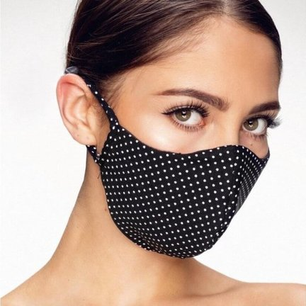 Large choice of protective masks