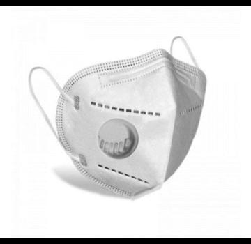 Mondkapjes.nl TNO certified 5 Layer mask FFP2