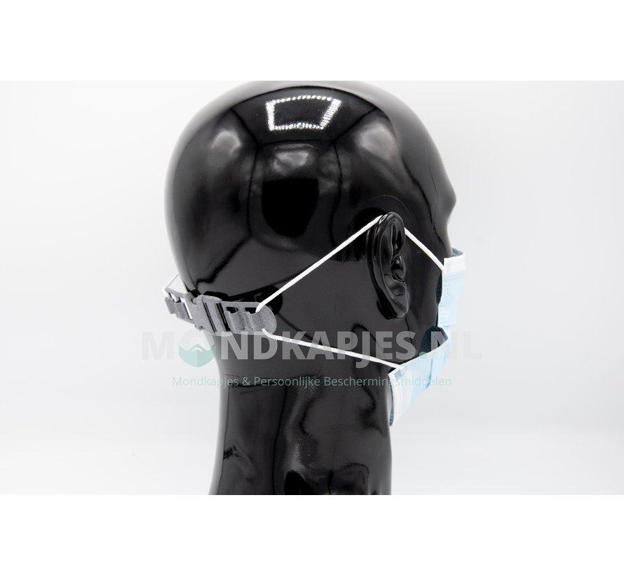 Comfort Clip for masks