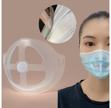 Mondkapjes.nl Mask brace for face masks
