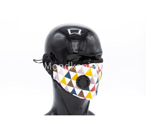 Mondkapjes.nl Mask AP 5