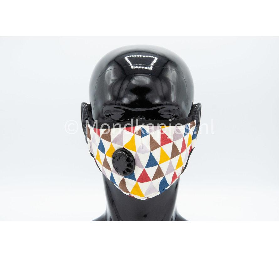 Mask AP 5