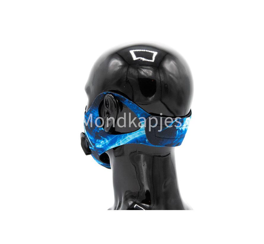 Mondkapje AP 7 Trainingsmasker