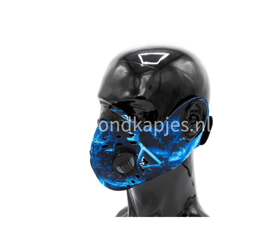 Mask AP 7 Training-Mask