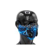 Mondkapjes.nl Mask AP 7 Training-Mask