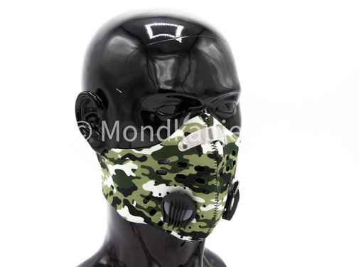 Mondkapjes.nl Mask AP 9 Training-Mask