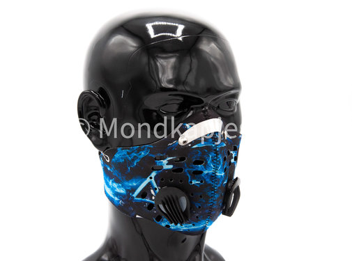 Mondkapjes.nl Mask AP 10 Training-Mask