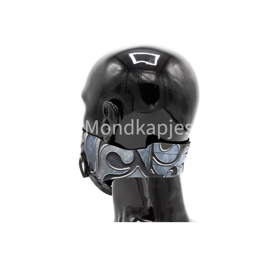 Mask AP 11 Training-Mask