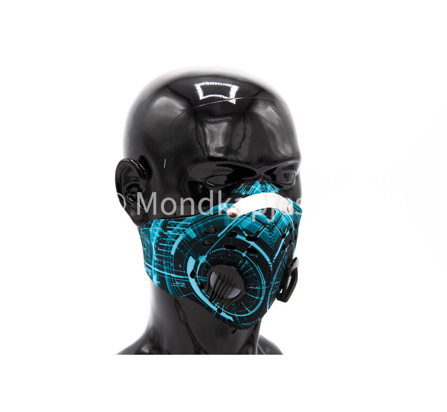 Mask AP 2 Training-Mask