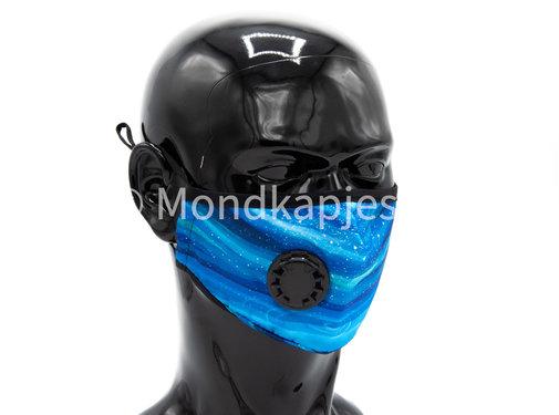 Mondkapjes.nl Mask AP 15