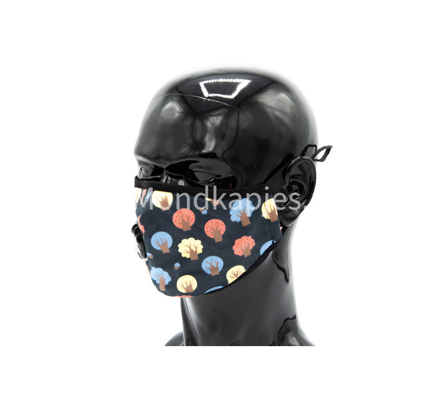 Mask AP 18