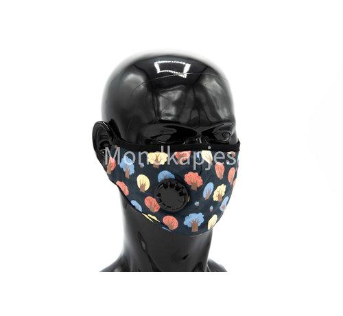 Mondkapjes.nl Mask AP 18