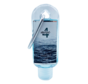 Sleutelhanger Handgel 25ml Ocean