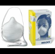 Moldex Moldex FFP2 professioneel masker