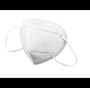 Mondkapjes.nl 5 pack -  FFP2/KN95 5 Layer Top  Quality Face masks
