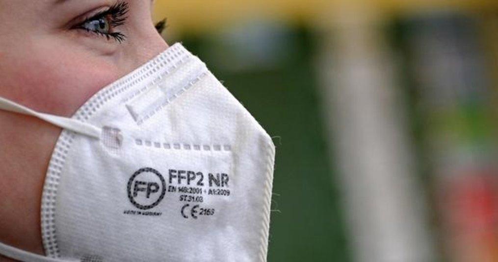 FFP2 mondkapjes in delen van Duitsland nu verplicht. Sterk advies voor NL