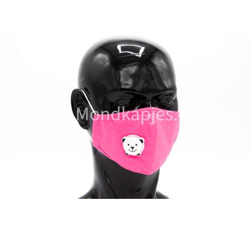 Mondkapjes.nl Mask AP 16