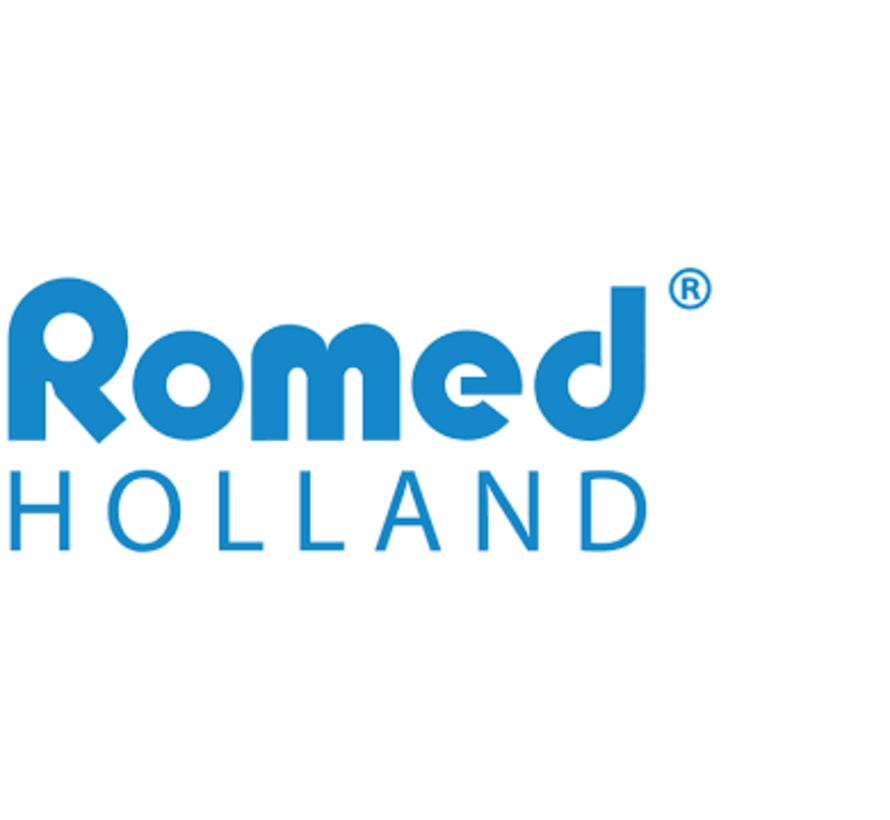 100 pieces Romed Holland Nitromed Medical Examination Gloves Nitrile