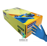 Top Glove 100 pieces Top Glove Examination Gloves Nitrile | Medium