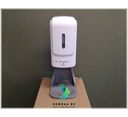 Mondkapjes.nl Automatic Hand Sanitizer Dispenser