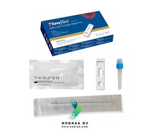 ACON Acon Flow flex Covid-19 Neusswab zelftest antigeen snelle Coronatest Kopen