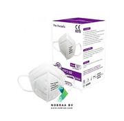NOBRAA FFP3 NR masker Wit | TPM  | 25-Pack