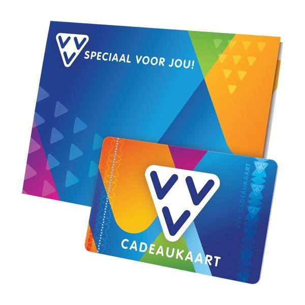 VVV Cadeaukaarten besteed je vanaf vandaag bij DrankKoning.nl