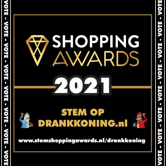 Stem voor ons als Beste Webwinkel 2021!
