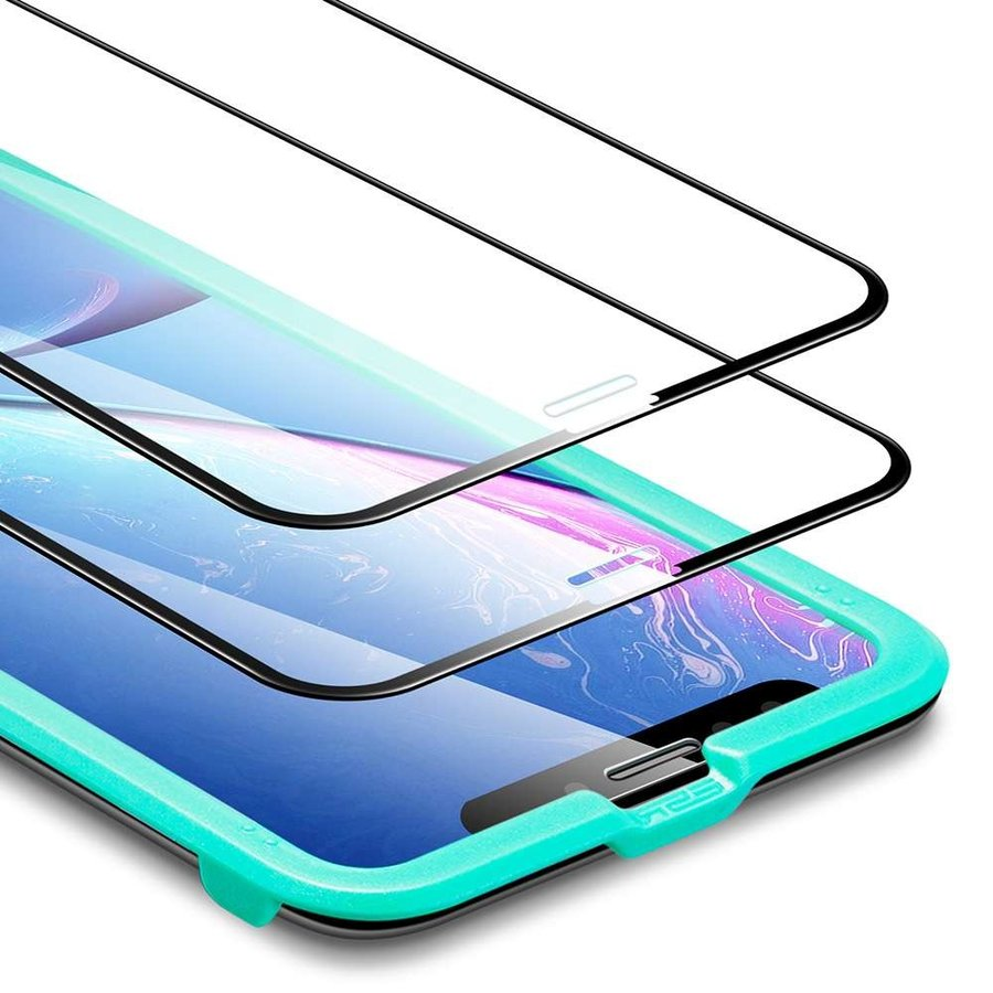 Apple iPhone Screenprotectors