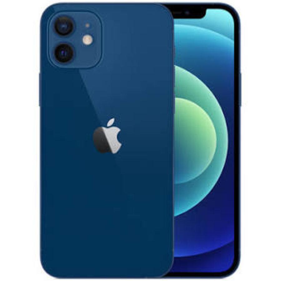Apple iPhone 12 Screenprotector