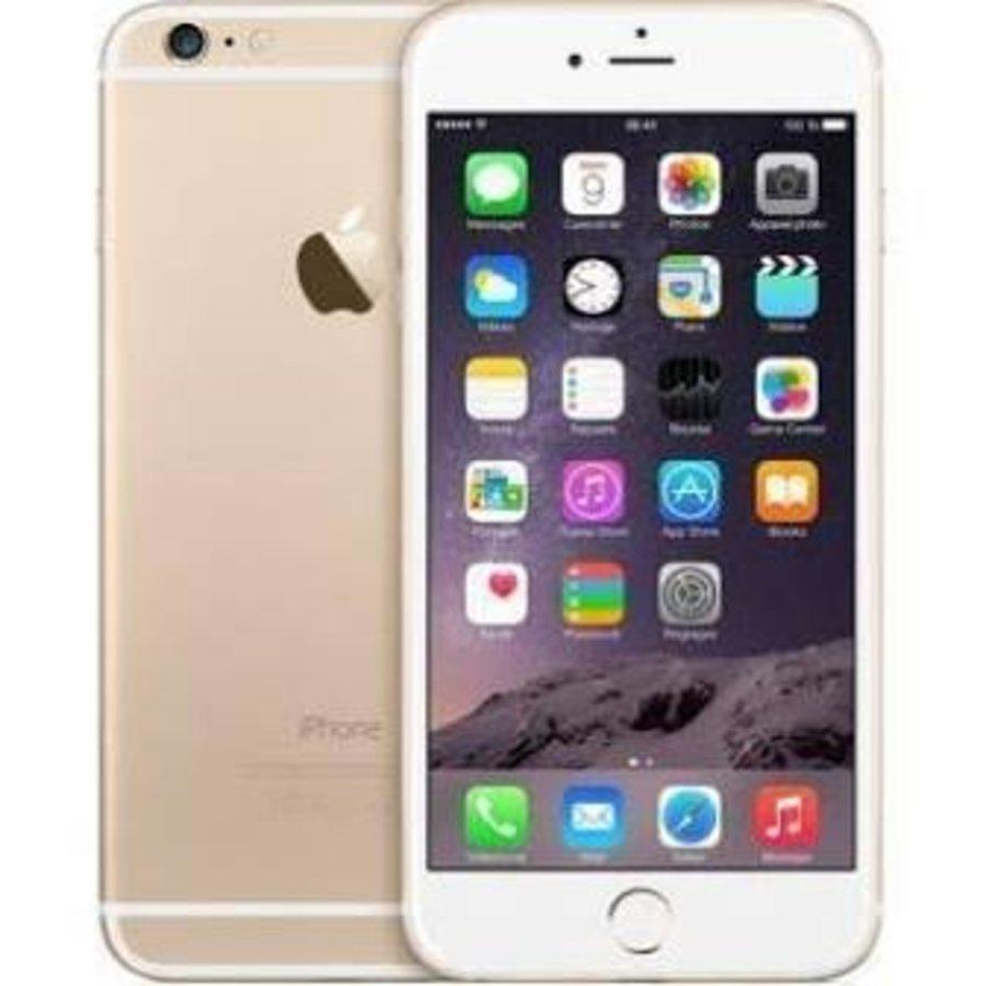 Apple iPhone 6 Plus Screenprotector
