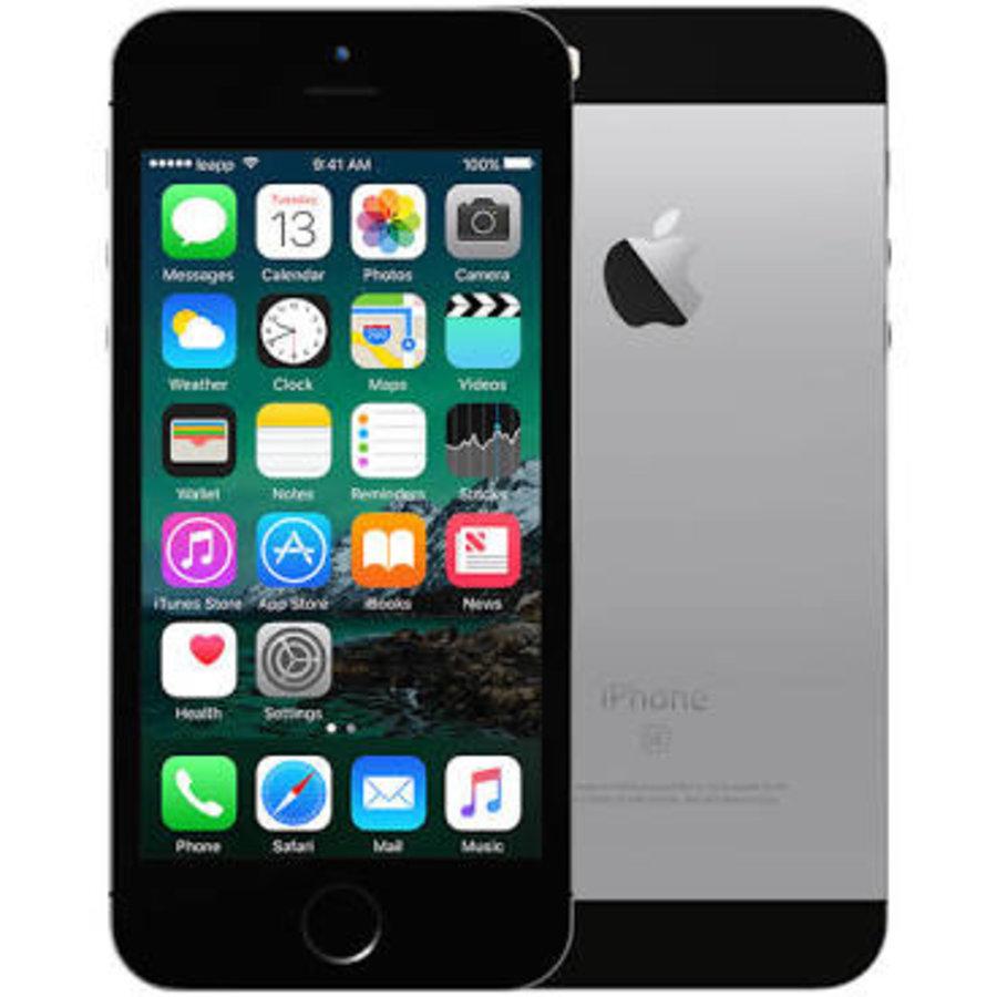 Apple iPhone SE Screenprotector